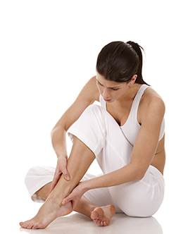 Foot Pain in Ridgeland, MS Also Serving Jackson, MS and Madison, MS