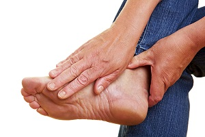 Toe Pain in Ridgeland, MS Also Serving Jackson, MS & Madison, MS